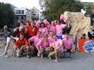 Team Snoepies 2011